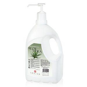 Shampoo Aloe Vera 4 lt Lovien