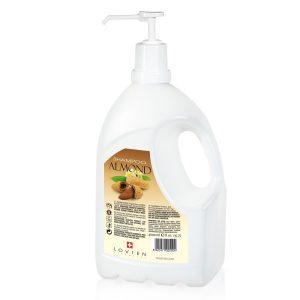 Shampoo mandorla Almond Lovien