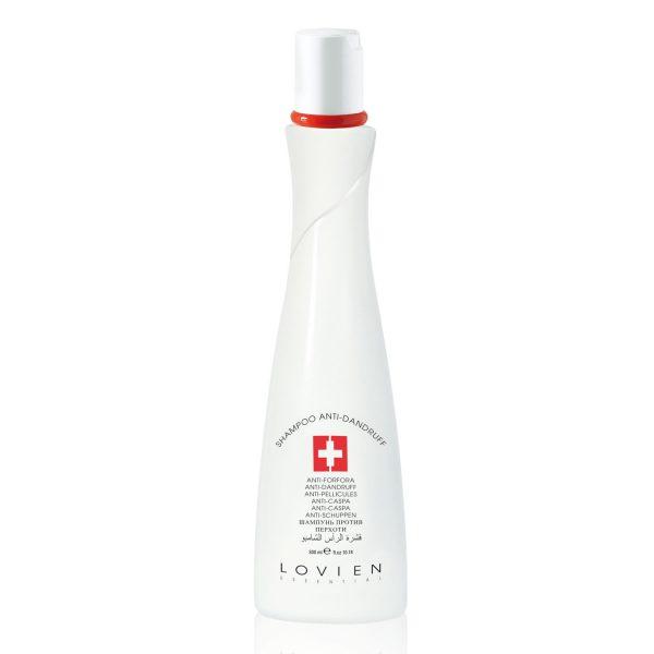 Shampoo anti forfora Lovien