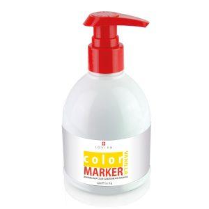 Balsamo colorante color marker vaniglia Lovien