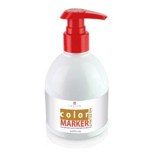 Balsamo colorante color marker hazelnut nocciola Lovien