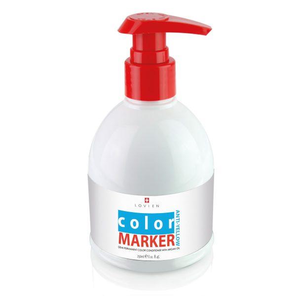 Balsamo colorante COLOR MARKER ANTIGIALLO