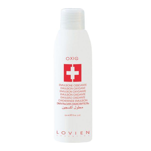Emulsione ossidante OXIG Lovien