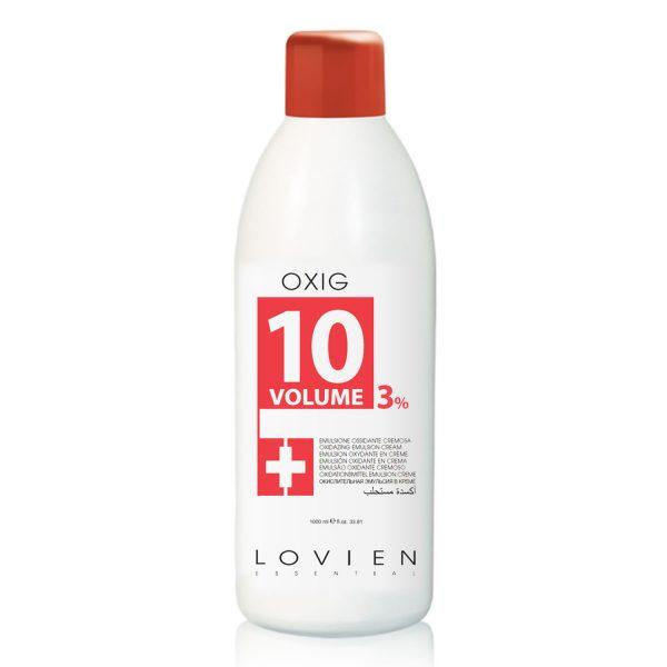Emulsione ossidante OXIG 10 vol Lovien 1 LT