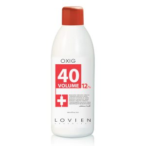 Emulsione ossidante OXIG 40 vol Lovien 1 LT