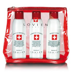 Pochette Beauty Kit Lovien