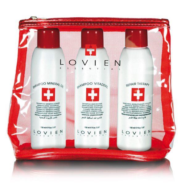 Pochette Beauty Kit Lovien