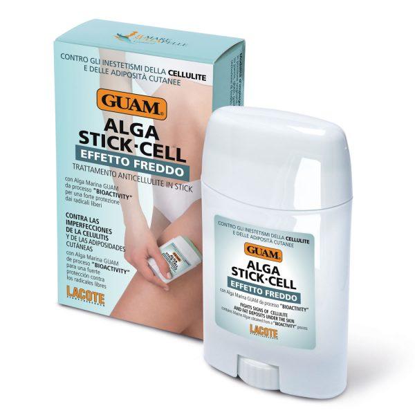 Alga Stick-Cell Effetto Freddo Guam