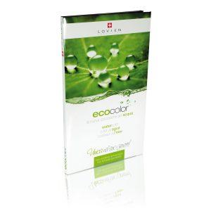 Cartella colori Ecocolor Lovien