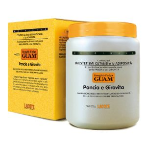 Fanghi d'alga Guam FIR Pancia e Girovita 1 kg