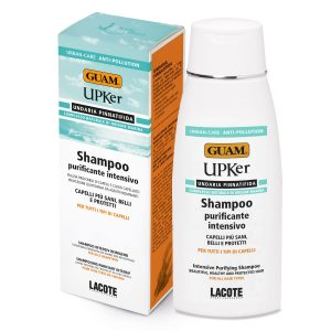 Shampoo purificante Urban Care Guam