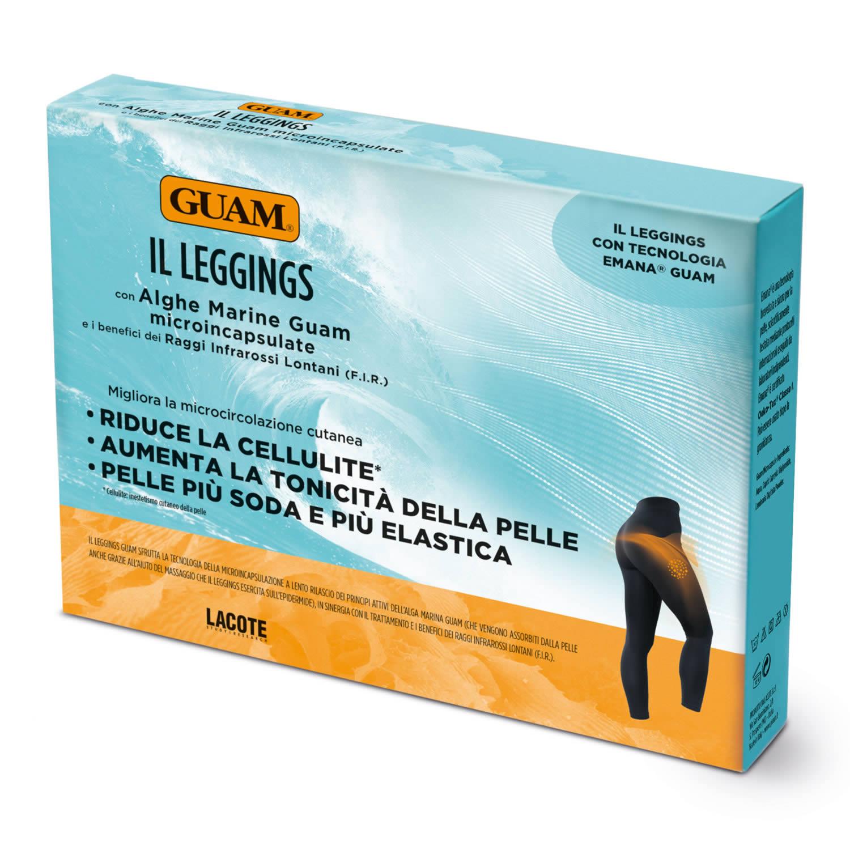 Leggings anticellulte Guam