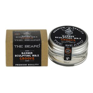 Cera per capelli GROOVE The Beard 100 ml