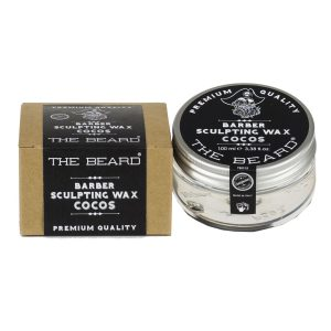 Cera per capelli COCOS The Beard 100 ml